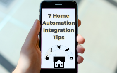 7 Home Automation Integration Tips